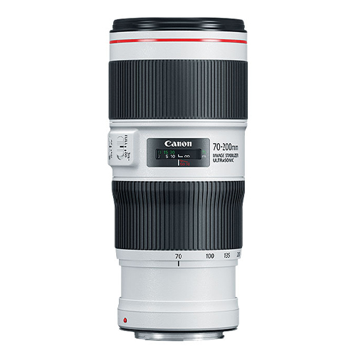 Canon 70mm-200mm